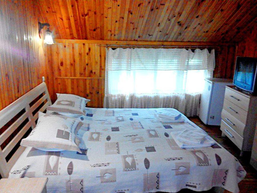 Снять дом для семьи в Алупке