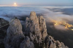 отдых в горых