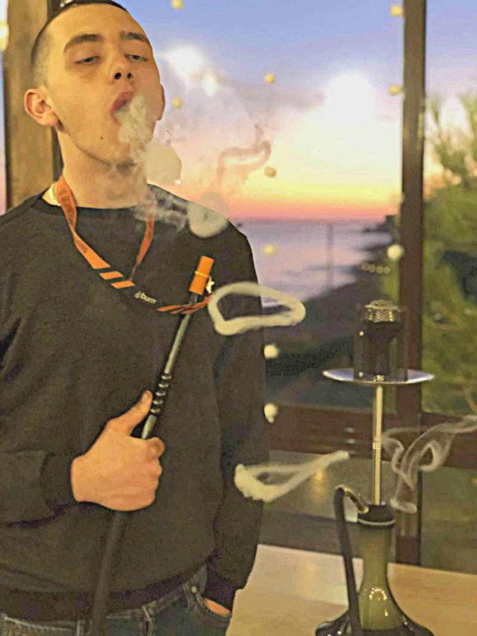 Курение кальяна в алупке